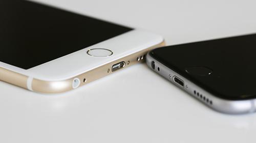 Apple respinge gli screen provider. Chiudono le Fabbriche Sapphire