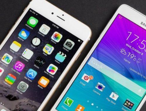 Apple e Samsung: novità a confronto