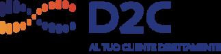 D2C srl Logo