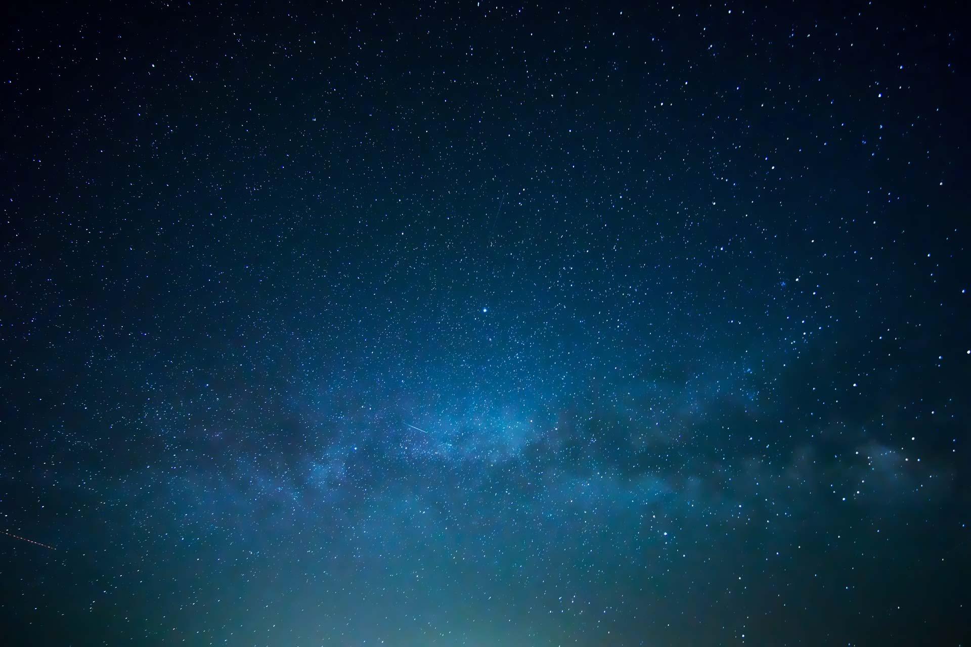Cielo stellato | D2C srl Web Agency Milano | Al tuo cliente, direttamente