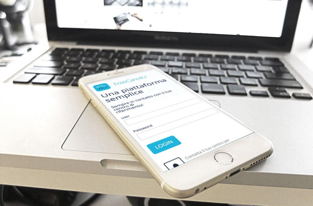 App FC4U | D2C srl | Digital Agency Milano | Al tuo cliente, direttamente