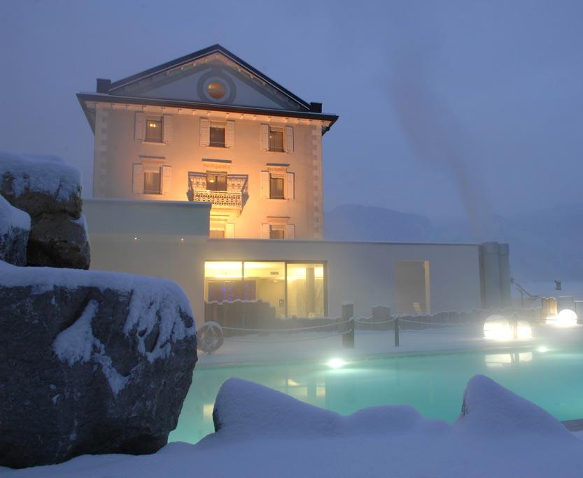 BellaVista Relax Hotel | D2C srl | Digital Agency Milano | Al tuo cliente, direttamente