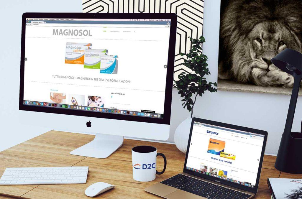 Blog Meda | Digital Agency Milano | D2C srl - Al tuo cliente, direttamente