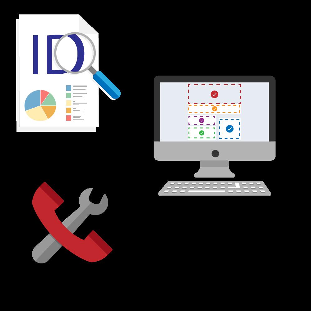 Il Metodo di creazione Comunicazione | Digital Agency Milano | Web Agency Milano | D2C srl - Al tuo cliente, direttamente