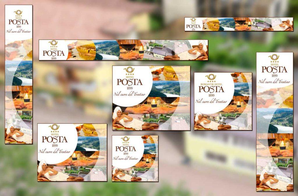 Hotel Posta PPC - Pay Per Click | Digital Agency Milano | D2C srl - Al tuo cliente, direttamente