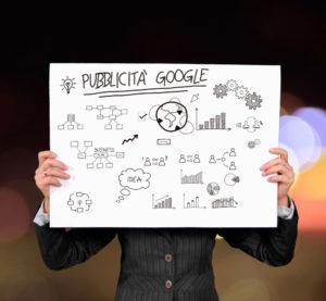 schema | Come farsi pubblicità su Google ™ | D2C
