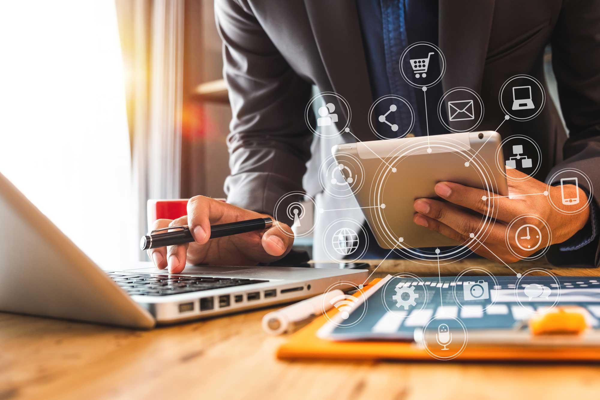 Analisi Dati Online | D2C srl | Digital Agency Milano | Al tuo cliente, direttamente