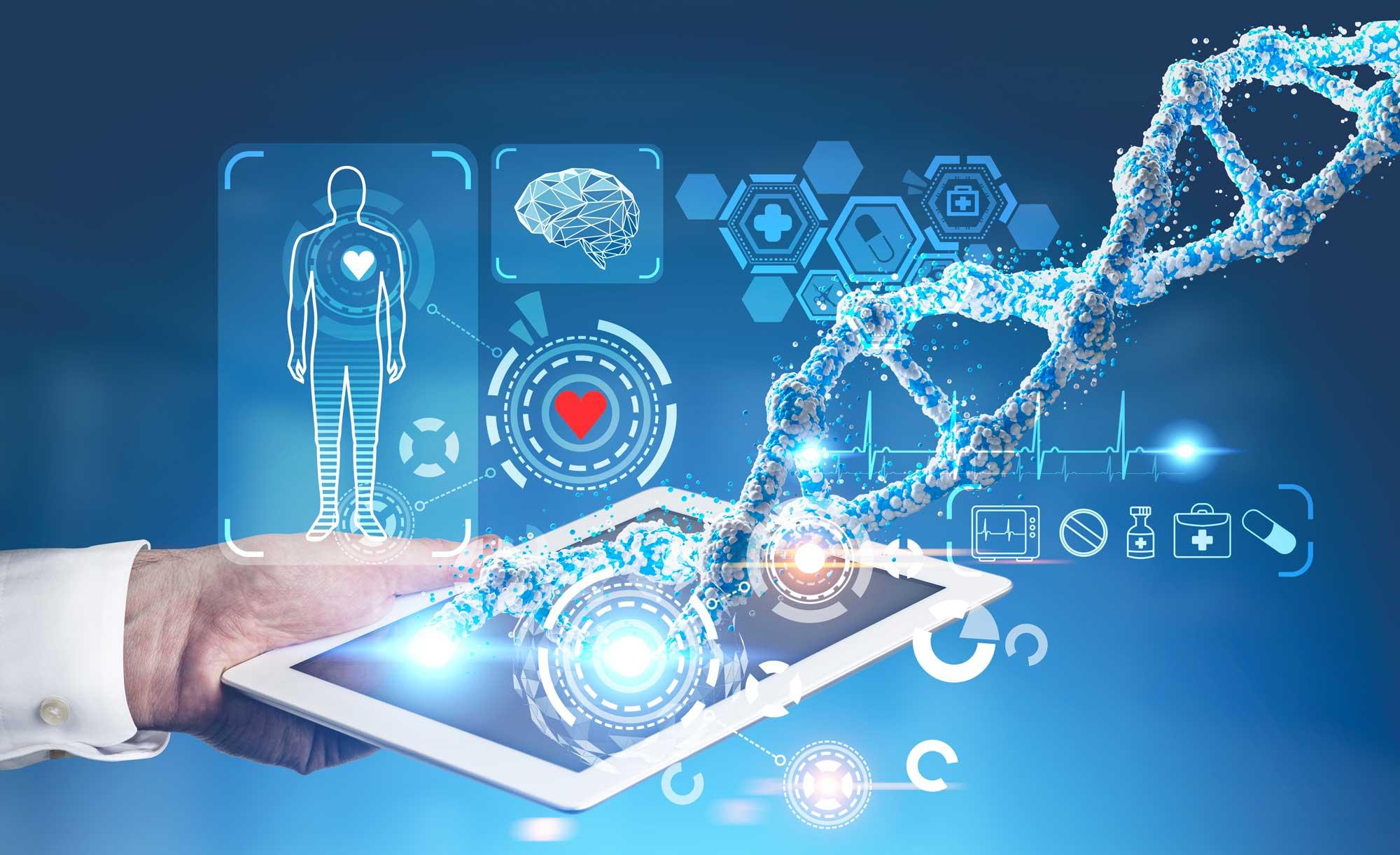 Evoluzione Tecnologica | Web Agency Milano | D2C - Al tuo cliente, direttamente